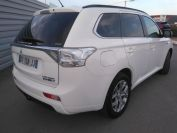 MITSUBISHI Outlander PHEV Hybride rechargeable 200ch Instyle 5 places