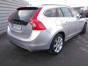 VOLVO V60 D3 150ch Momentum Business Geartronic
