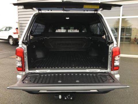 MITSUBISHI L200 2.2 DI-D 150ch Club Cab EVAP ISC Intense