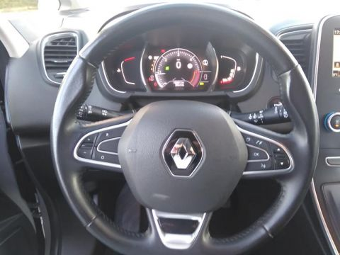 RENAULT Grand Scenic 1.5 dCi 110ch Energy Business EDC 7 places