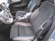 VOLVO XC40 D4 AdBlue AWD 190ch R-Design Geartronic 8