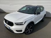 VOLVO XC40 D3 AdBlue 150ch R-Design Geartronic 8
