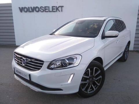 VOLVO XC60 D4 190ch Signature Edition Geartronic