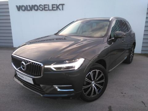 VOLVO XC60 T8 Twin Engine 303 + 87ch Inscription Geartronic