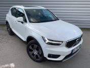 VOLVO XC40 D3 AdBlue 150ch Inscription Luxe Geartronic 8