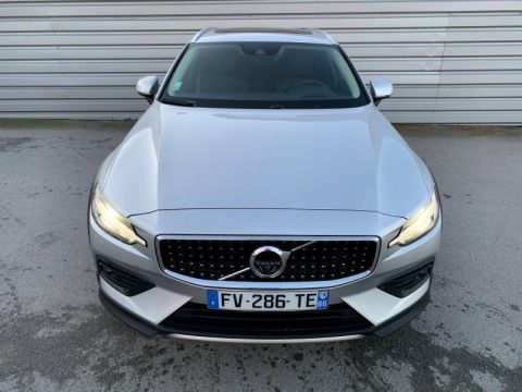 VOLVO V60 Cross Country B4 197ch AWD Cross Country Pro Geartronic