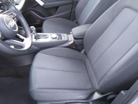 AUDI Q2 2.0 TDI 150ch Business line quattro S tronic 7