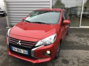 MITSUBISHI Space Star 1.2 MIVEC 71ch Red Line EDITION 2021